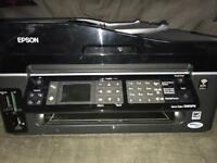 Epson Office BX610FW