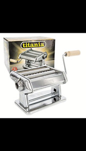 Pasta Maker - made in Italy