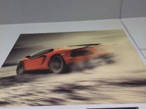 Lamborghini peelable wallpaper picture