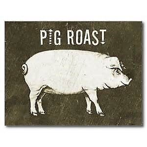 BBQ/Fall Party Roasting Pigs For Sale