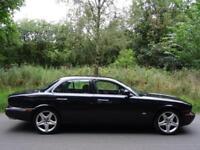2007 07 Jaguar XJ Series 2.7TDVi auto XJ Executive..HIGH SPEC..STUNNING !!