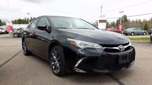 2015 Toyota Camry XSE V6  with Premium Package
