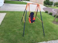 Baby / toddler swing