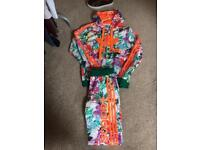 Woman / Girls Adidas Tracksuit Size 8