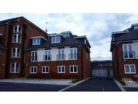 Newily Built 2 bed flat to rent in Slough SL1