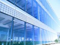 Office Window Cleaning - Trusted by the Pros