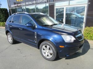 2009 Saturn Vue XR AUTO WITH ALLOYS & TINT