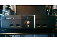 Retro Original Xbox Bundle Impeccable Condition