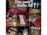 HEN PARTY AND COCKTAILS BUNDLE