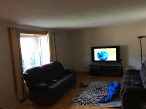 2 Bedrooms in a nice house and location