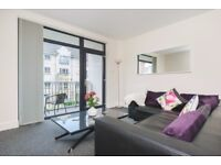 Very attractive and modern 3 bedroom (no HMO) flat with WiFi in Bellevue available September NO FEES