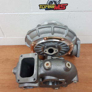 4 BRAND NEW KKK K36 MARINE TURBOCHARGERS