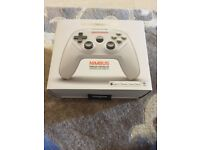 SteelSeries Nimbus, Wireless Gaming Controller, Bluetooth, 12 Buttons