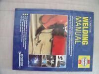 Haynes Automotive Welding Manual