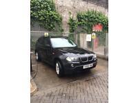 BMW X3 £4000