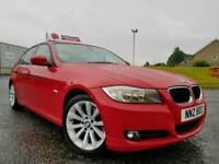 Aug 2009 Lci Facelift BMW 3 Series 320d 177bhp SE Business Edition Nav! Huge Spec! Stunning Example