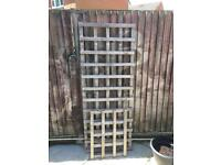 FOR SALE Fence