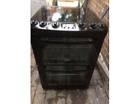 Zanussi 60 cm electric ceramic cooker