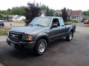2010 Ford Ranger Sport SOLD!!!!