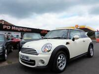 2013 MINI HATCHBACK 1.6 Cooper D Graphite + A C + BLUETOOTH + DAB