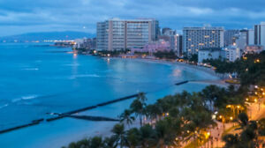 Wyndham Waikiki Beach Walk – Honolulu