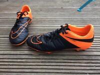 Nike Hypervenom Football boots