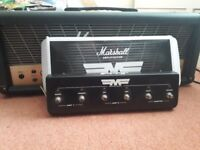Marshall Mode 4 MF350 Amp Head