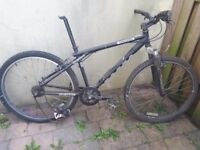 GT Chucker Bike, Spares or Repair