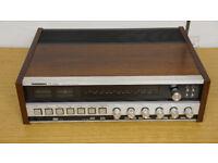 Tandberg TR2080 Vintage AM FM Stereo Receiver