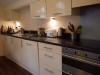 2 Unfurnished double bedrooms in a much loved flat in Redland
