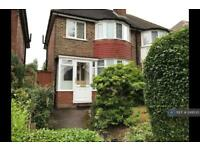 3 bedroom house in Foden Road, Birmingham, B42 (3 bed)