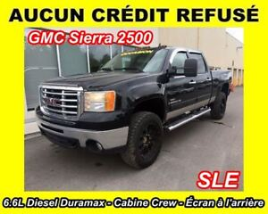 2007 GMC SIERRA 2500HD -