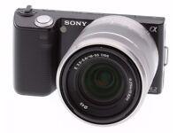 Sony NEX-5 BARGAIN !!!!
