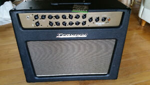 New --- Never Used Traynor YCS90 Tube Amp