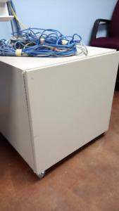 Durable Metal Cabinet