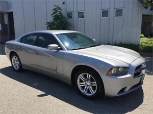 2011 DODGE CHARGER SE AUTOMATIC 81KM