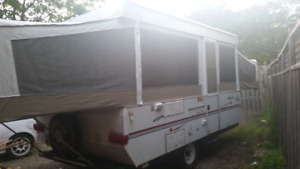 1998 Jayco Eagle SO 12 tent trailer