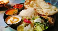 Homemade Indian food tiffin services