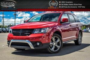 2016 Dodge Journey Crossroad|AWD|7 Seater|Navi|Sunroof|Backup Ca