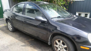 2005 Dodge SX 2.0 Other