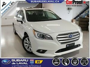 2015 Subaru Legacy Touring EyeSight Awd *Toit ouvrant*