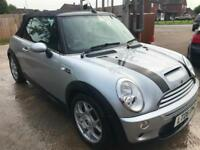 2006 MinI 1.6 170bhp Cooper S - Service History available nice car 1 year MOT