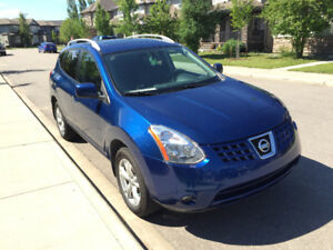 2009 Nissan Rogue SL (**LOADED - BEST OFFER**)