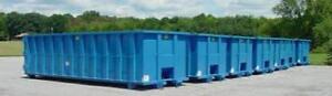 Dumpster Rental Weekend Special $279..