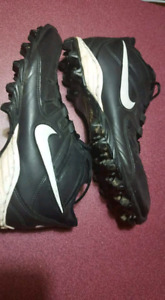 Soulier a crampons nike football