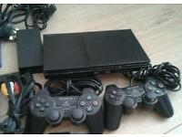 Playsataion 2 complete console