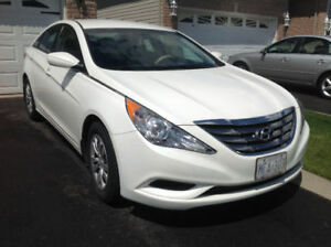 2013 Hyundai Sonata-89200K(10800K Hyundai warranty left on whole
