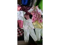 0.3 month old baby girl clothes