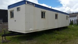 40 x 10, Office Trailer,  –MUST SELL-