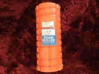 Starwoodsports Foam Roller Orange